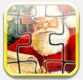 iPhone games - Christmas Puzzle