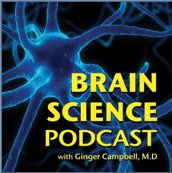 Free iPhone Podcasts on Brain Science