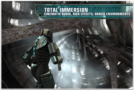 Dead Space for iphone
