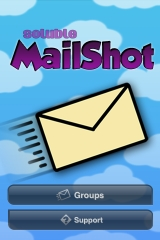 Free Group Email App